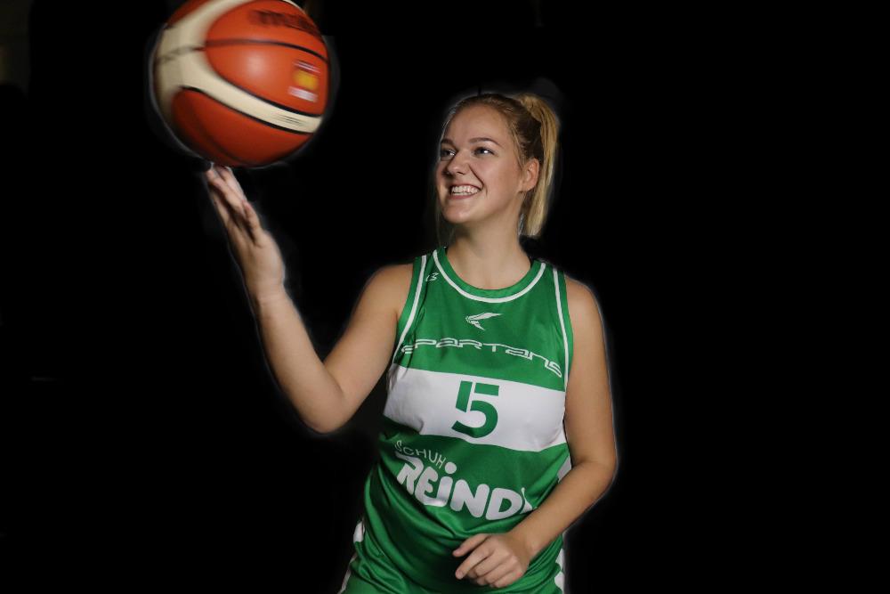Sophie Harrer